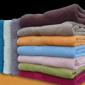 SHUTTLES LOOM TOWELS